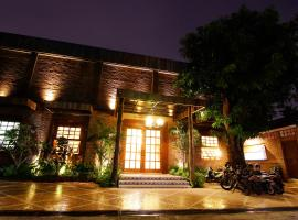 Java Villas Boutique Hotel & Resto, three-star hotel in Yogyakarta