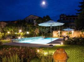 Albergo Stella, hotel in Casciana Terme
