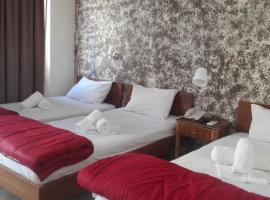 Hotel Ionion, pet-friendly hotel in Piraeus