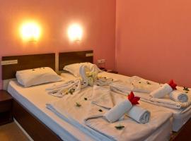 Family Hotel Gabrovo, отель в Габрово