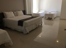 Scenarium Hotel, hotel in Recife