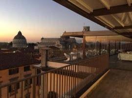 Grand Hotel Duomo, hotel near Pisa International Airport - PSA,