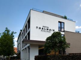 Hotel Thalmair, hotel near Muenchen-Pasing Train Station, Munich