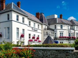 The Imperial Hotel, hotel u gradu 'Barnstaple'