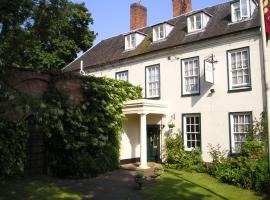 Chapel House, hotel in Atherstone
