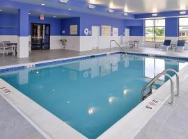 Hampton Inn & Suites Cincinnati-Mason, Ohio, hotel in Mason