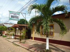 Estrella del Norte Hotel - Cobija, hotel en Cobija