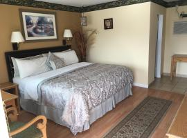 Columbine Motel, pet-friendly hotel in Grand Junction
