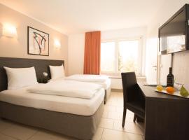BIVIUS eat&sleep, hotel in Luxembourg