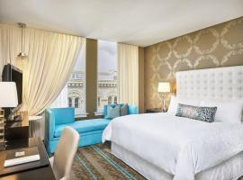 The Nines, a Luxury Collection Hotel, Portland, boutique hotel in Portland