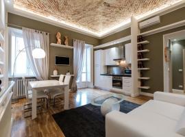 Apart Hotel Torino, hotel in Turin