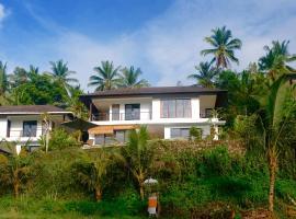 Serenity Ubud Villas, hotel near Tirta Empul Temple, Tegalalang