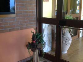 Albergo Ristorante Bar FEDERICO, hotell i Anagni