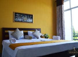 Leighton Resort, hotel in Negombo