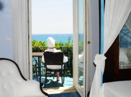 Hotel Palladio, hotel in Giardini Naxos