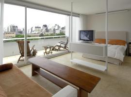 Design cE - Hotel Boutique de Diseño, hotel in Recoleta, Buenos Aires
