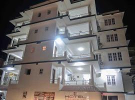 Hotel Shivam Plaza, hôtel à Katmandou près de: Aéroport international Tribhuvan de Katmandou - KTM