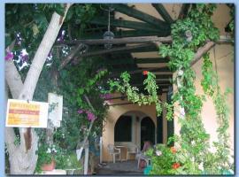 CretanHouse, hotel in Myrtos