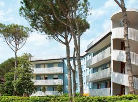 Appartamenti Narcisi, hotel v Bibione