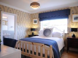 Short Strand Dingle, bed & breakfast a Dingle