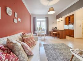 Apartment 11, ваканционно жилище в София