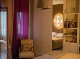 Notti di luna, hotel in zona Stazione di Potenza Centrale, Potenza