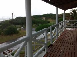 Vistalmar Alfar, departamento en Mar del Plata