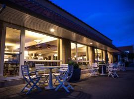 Fjelsted Skov Hotel & Konference, hotel in Ejby