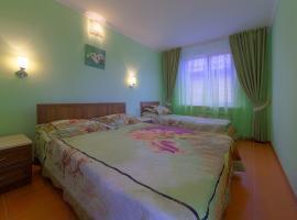 Орхидея, семейный гостевой дом, hotel near Anapa Airport - AAQ,