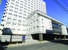 X wave Funabashi, hotel in Funabashi