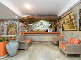 Abian Srama Hotel and Spa, hotel in Sanur