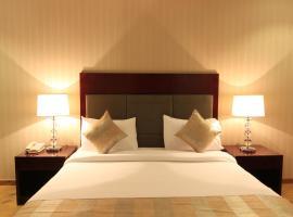 Aliah Tolan Palace، فندق في الرياض