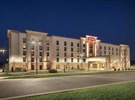 Hampton Inn & Suites Charles Town, hotel in Charles Town