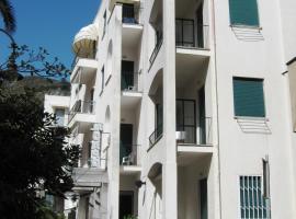 Hotel Al Capo, отель в Вариготти
