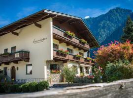 Gästehaus Hornegger, Hotel in der Nähe von: Kongresszentrum Congress Zillertal - Europahaus Mayrhofen, Mayrhofen