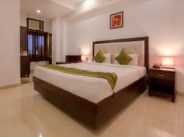Treebo Trend Shivam Inn, B&B in Lucknow