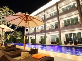 The Malika Hotel, Hotel in Phuket