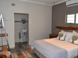 Quiver Inn Guesthouse, homestay in Keetmanshoop