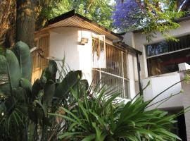 Rosebank Hostel, hostel in Johannesburg