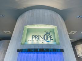 Hotel Principe Residence, отель в Васто