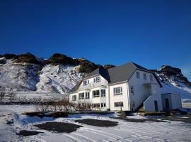 Guesthouse Carina, guest house in Vík