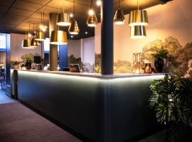 Clarion Collection Hotel Temperance, hotel u Malmeu