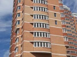 Apartment on Voronina 6