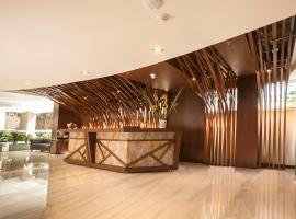 Viaggio Medellín Grand Select, hotel near Olaya Herrera Airport - EOH, Medellín
