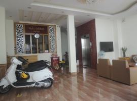 Hai Dang Hotel, hotel in Vung Tau