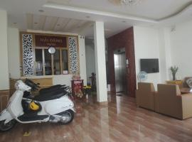 Hai Dang Hotel, Hotel in Vũng Tàu
