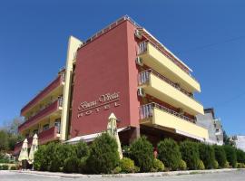 Hotel Buena Vissta, отель в Приморско