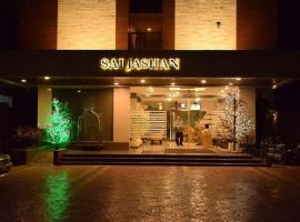 Hotel Sai Jashan, hotel in Shirdi