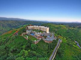 The Kumbha Bagh, hotel near Kumbalgarh Fort, Kumbhalgarh