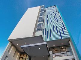 Genio Hotel Manado, hotel di Manado
